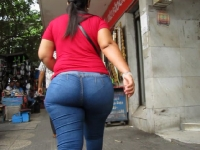 Thick Huge Ass