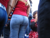 Boombastic Ass