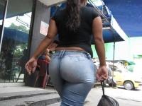 Thick Ass Mami