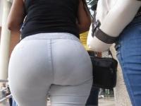Mega Round Ass