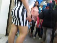 Sexy Short Dress