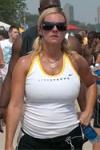 big bust jogger