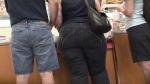 big ass cheeks