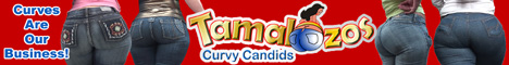 Tamalozos Curvy Candids